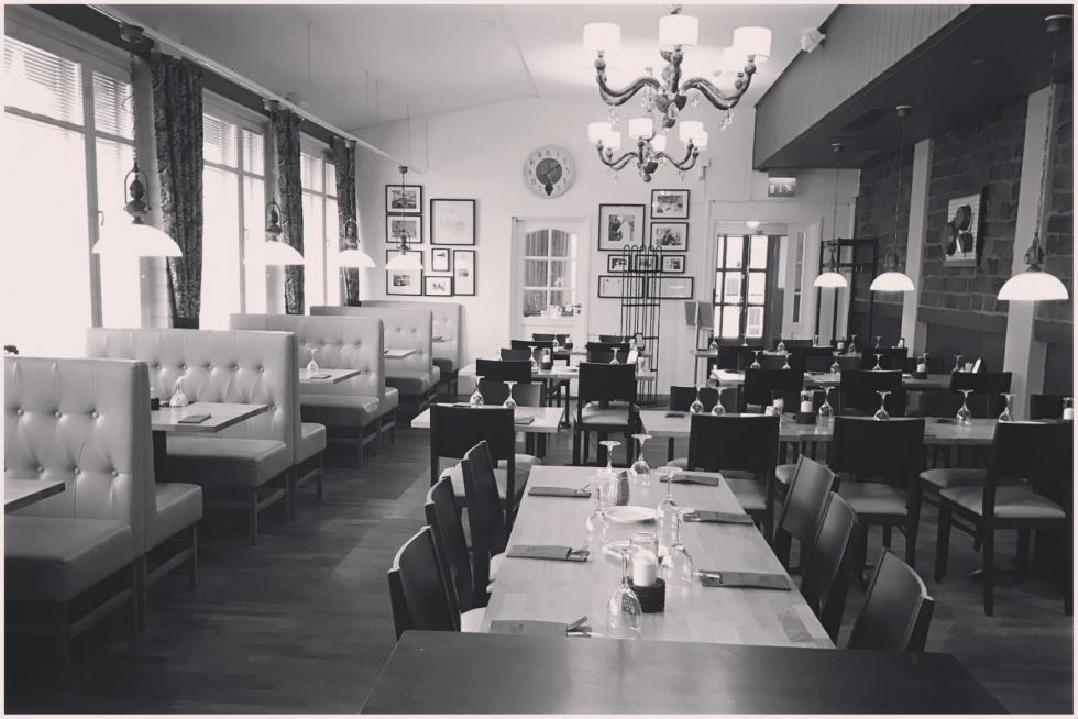 Ravintola Meilahti